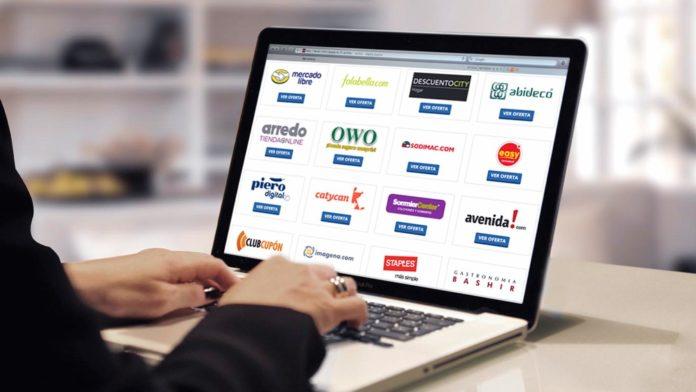 El CyberMonday, el evento online en el que empresas y comercios ofrecen sus productos y servicios con descuento.